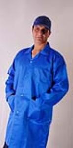 روپوش مردانه آبی شالی