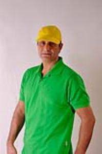 تی شرت سبز