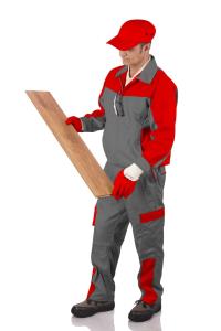 لباسکار دوتکه النینو طوسی(تیره)قرمز